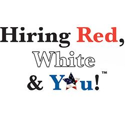 Hiring Red, White and You!