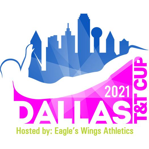 Dallas T and T Cup Logo