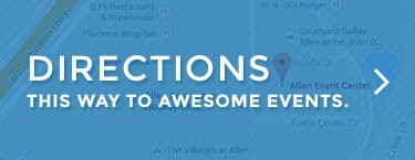 Directions - This way to awesome events.