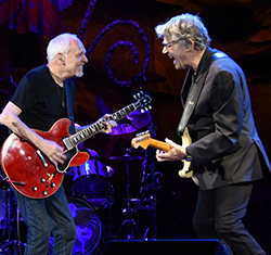 Picture of Steve Miller Band with Peter Frampton