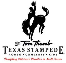 Tom Thumb Texas Stampede