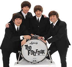 The Fab Four-The Ultimate Tribute