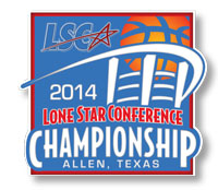 Lone Star Conference Championship 2014