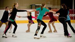 Allen Community Ice Rink